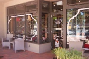 pet lovers cafe maylands - Places to Take Your Dog in Perth