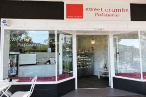 sweet crumbs - Places to Take Your Dog in Brisbane