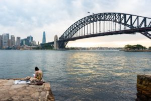 what to do with your dog in Sydney